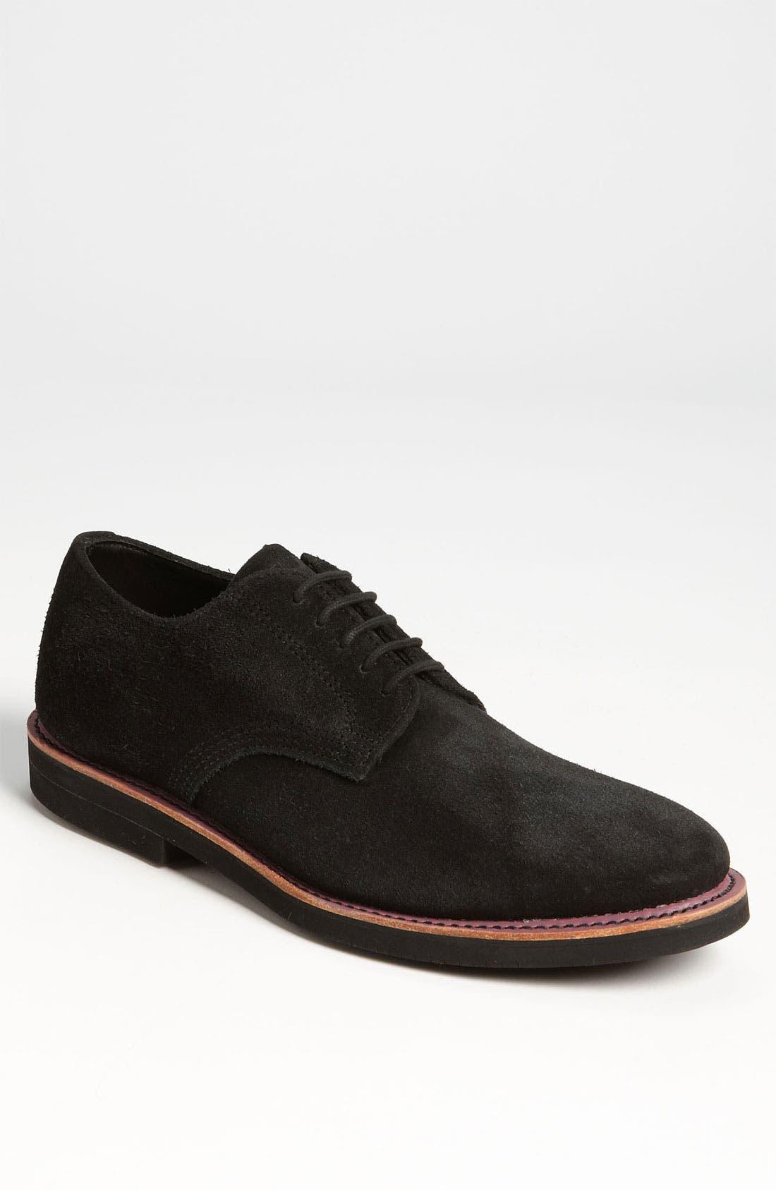Alternate Image 1 Selected - Walk-Over 'Derby' Buck Shoe
