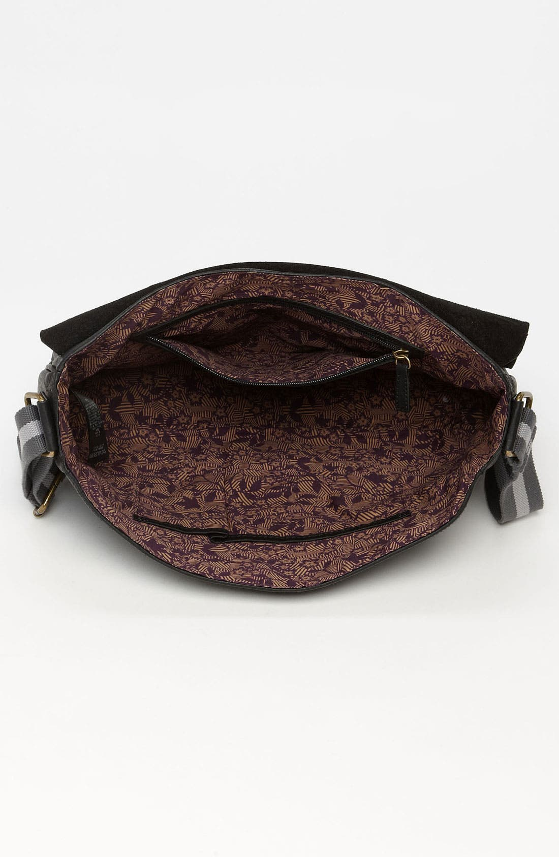 Alternate Image 3  - Ted Baker London 'Statik' Messenger Bag