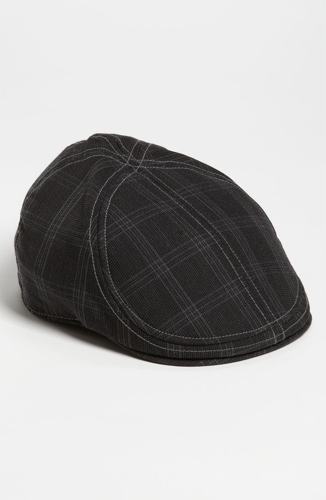 Alternate Image 1 Selected - Goorin Brothers 'Headlands Ivy' Driving Cap
