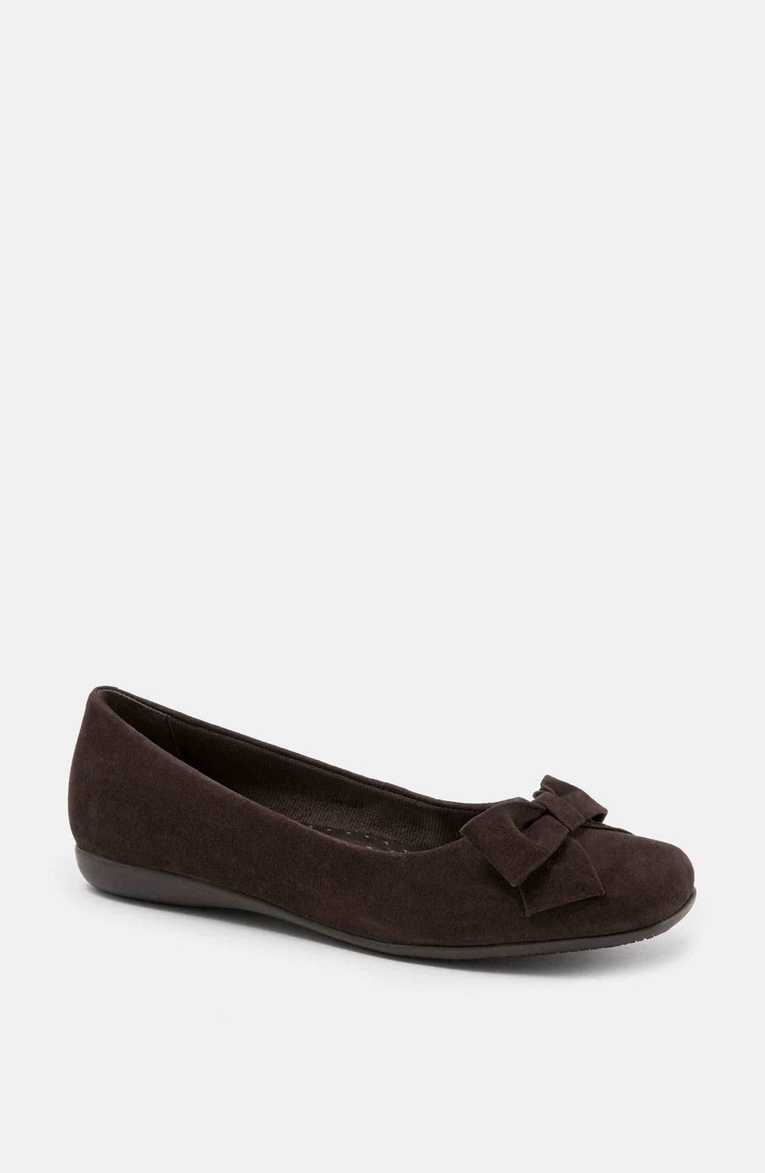 Alternate Image 1 Selected - Trotters 'Sonia' Flat