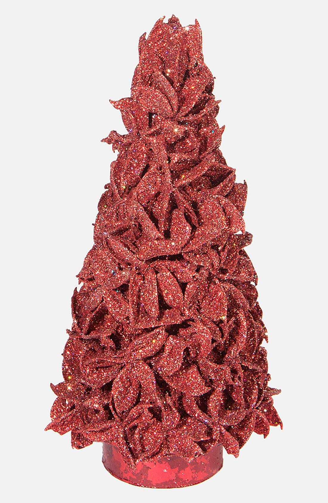 Alternate Image 3  - Dekorasyon Gifts & Decor Cotton Pod Cone Tree