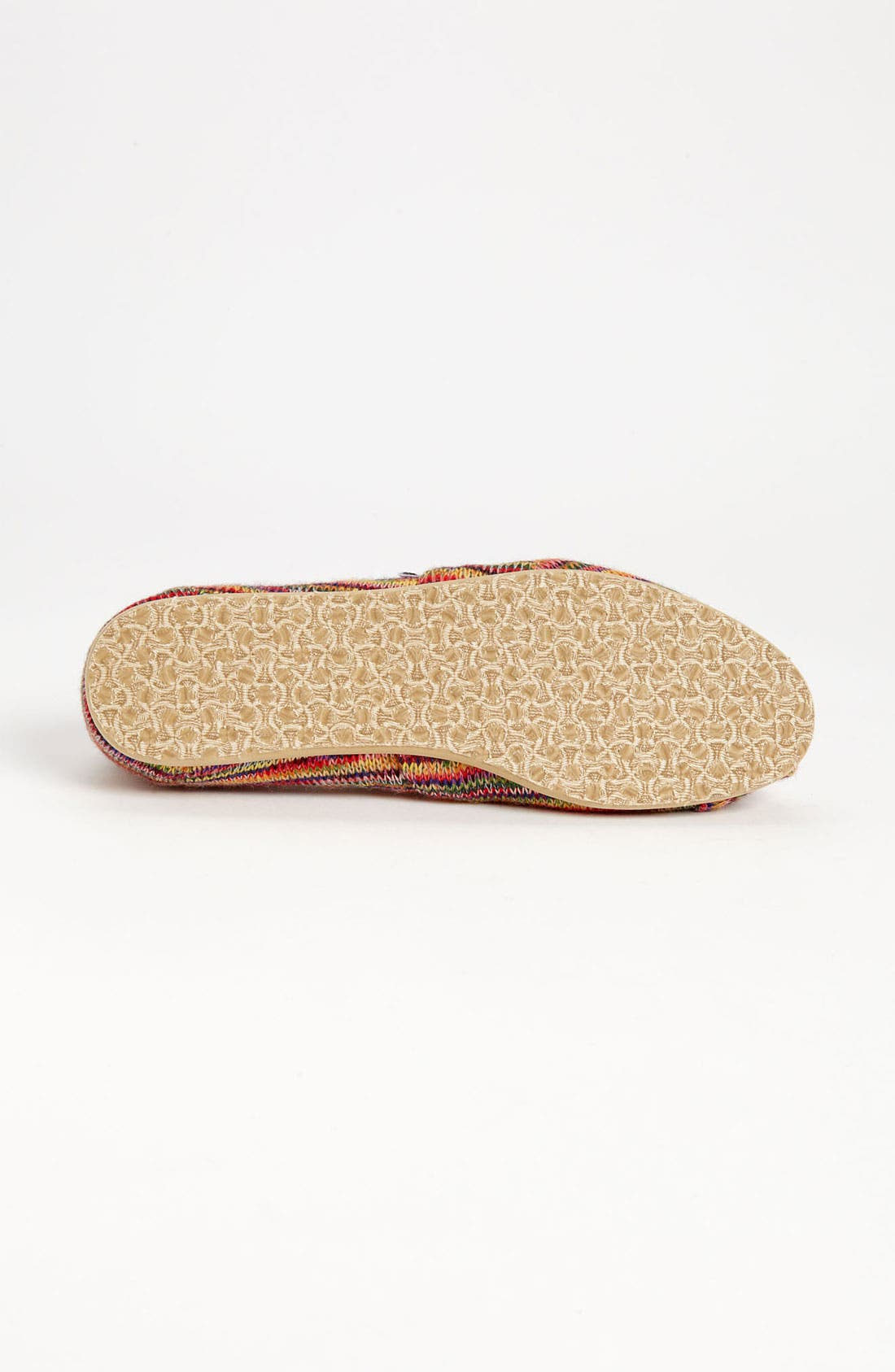 Alternate Image 4  - TOMS 'Classic' Knit Slip-On (Women)