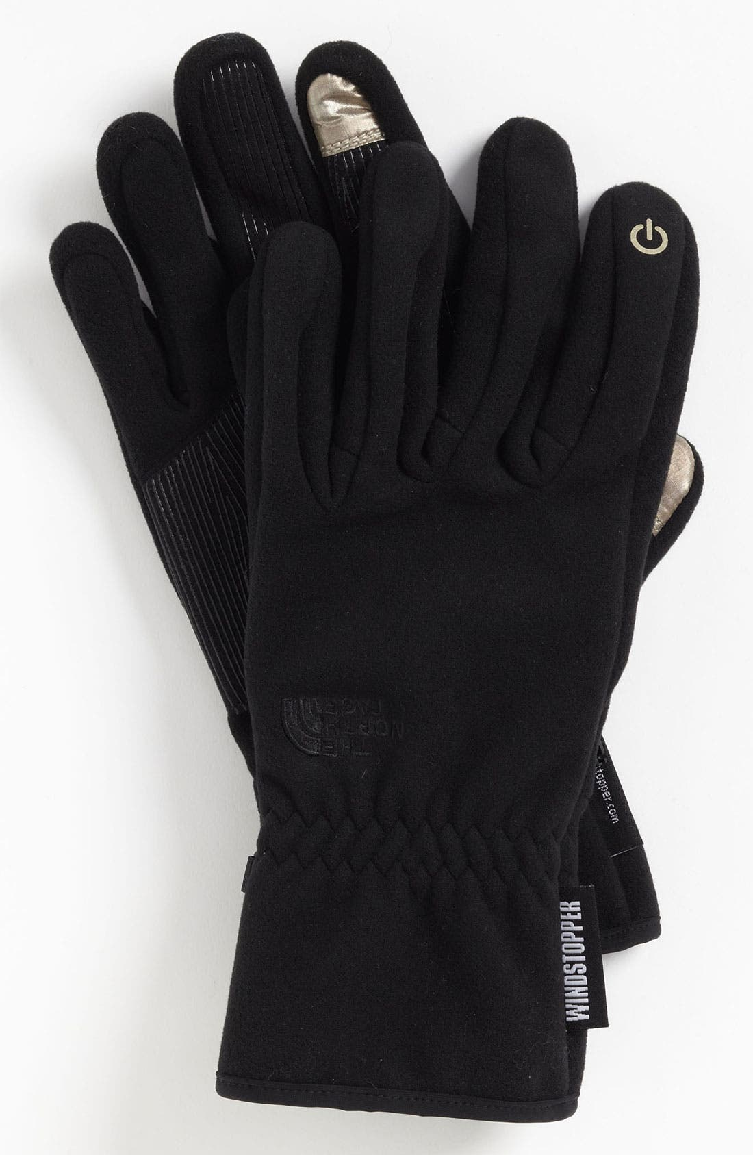 Alternate Image 1 Selected - The North Face 'ETIP Pamir' Gloves