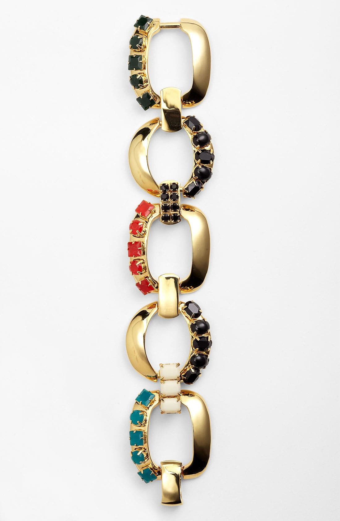 Alternate Image 2  - kate spade new york 'chain of command' line bracelet