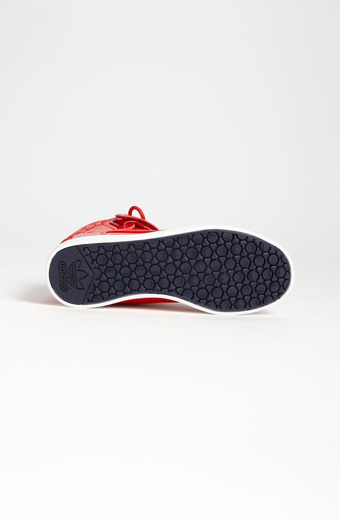 Alternate Image 4  - adidas 'AR 2.0' Sneaker (Big Kid)