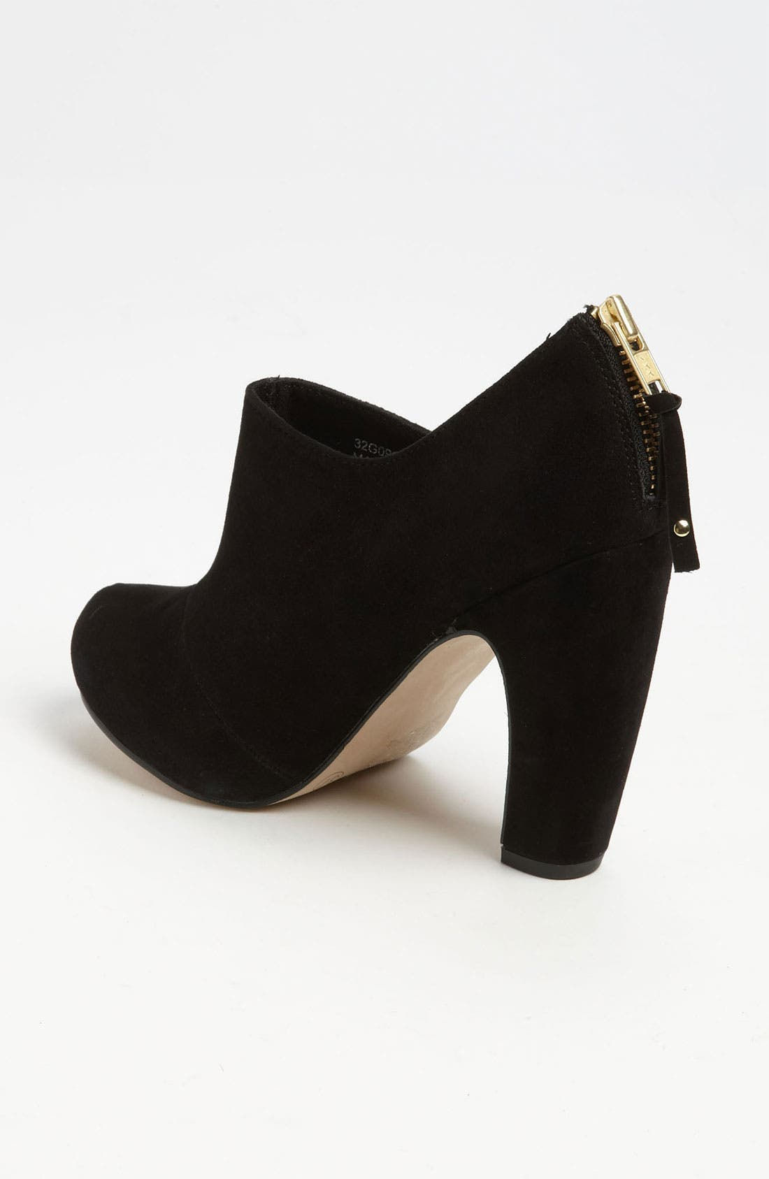 Alternate Image 3  - Topshop 'Graphic' Arc Heel Ankle Boot