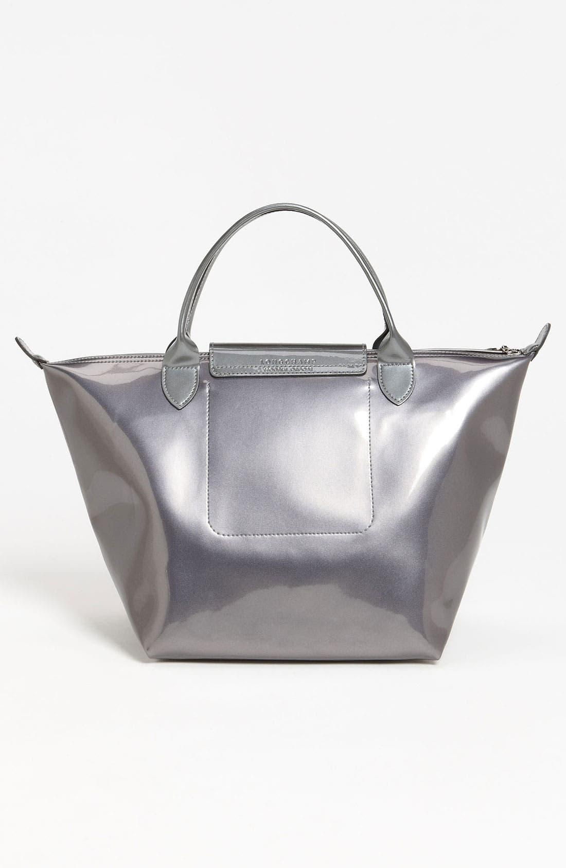 Alternate Image 4  - Longchamp 'Victoire' Small Tote