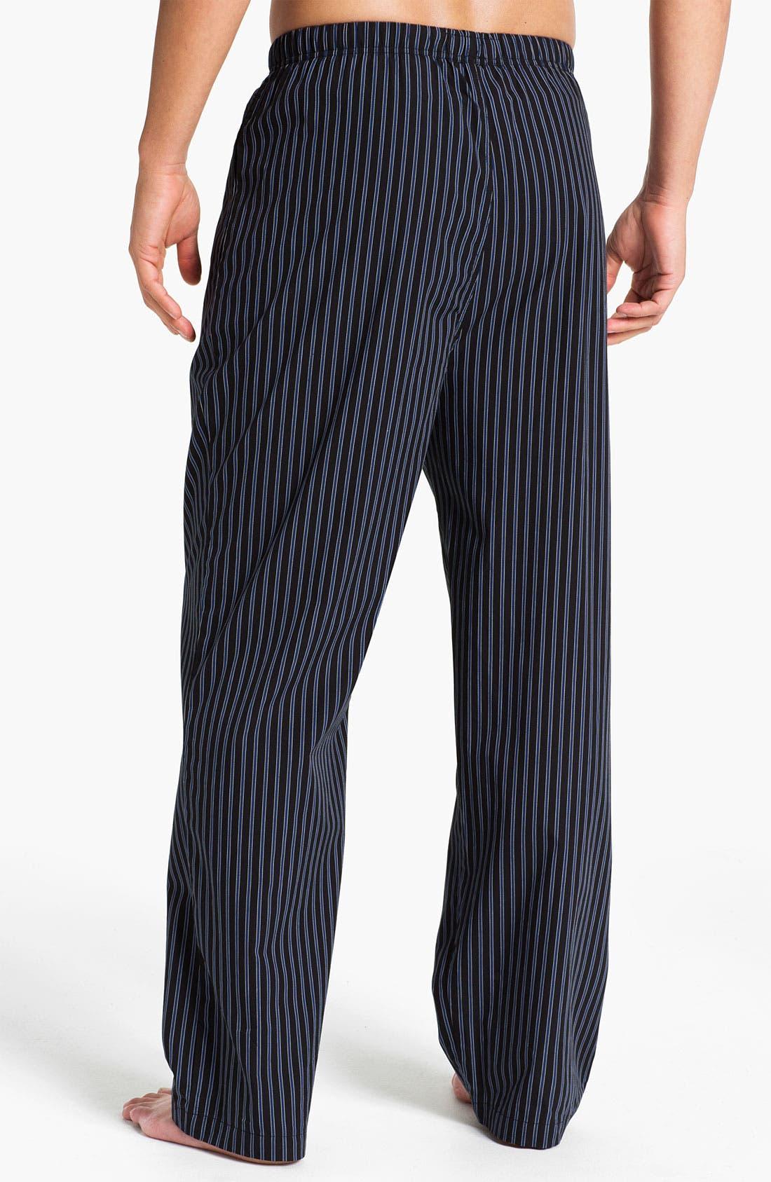 Alternate Image 2  - Michael Kors Pajama Pants