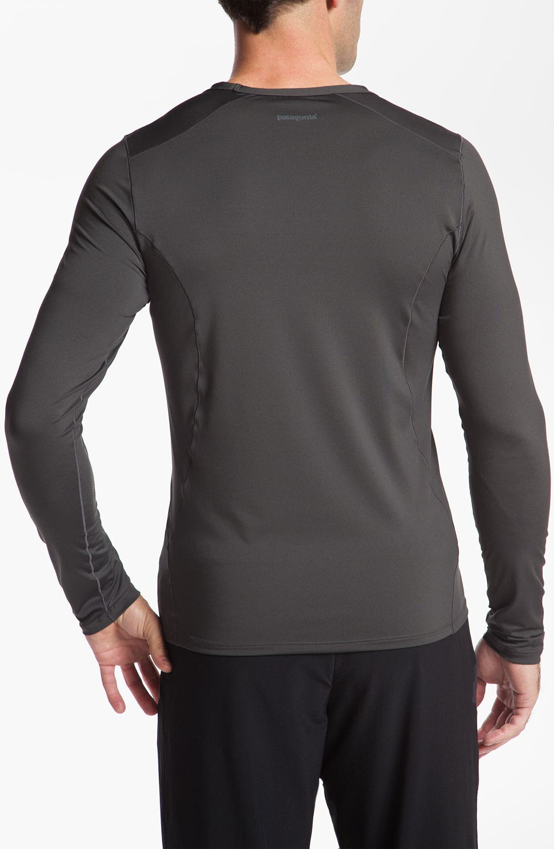 Alternate Image 2  - Patagonia 'Capilene' Long Sleeve T-Shirt (Online Exclusive)