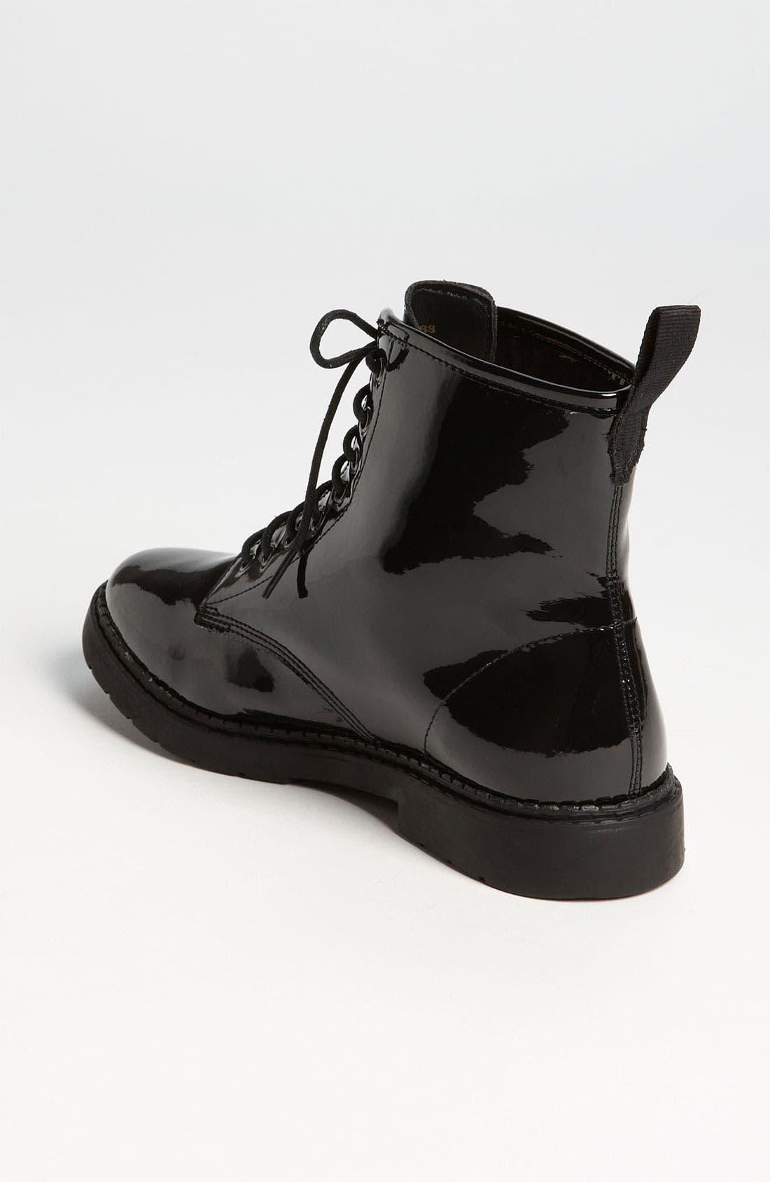 Alternate Image 2  - Topshop 'Macho' Boot