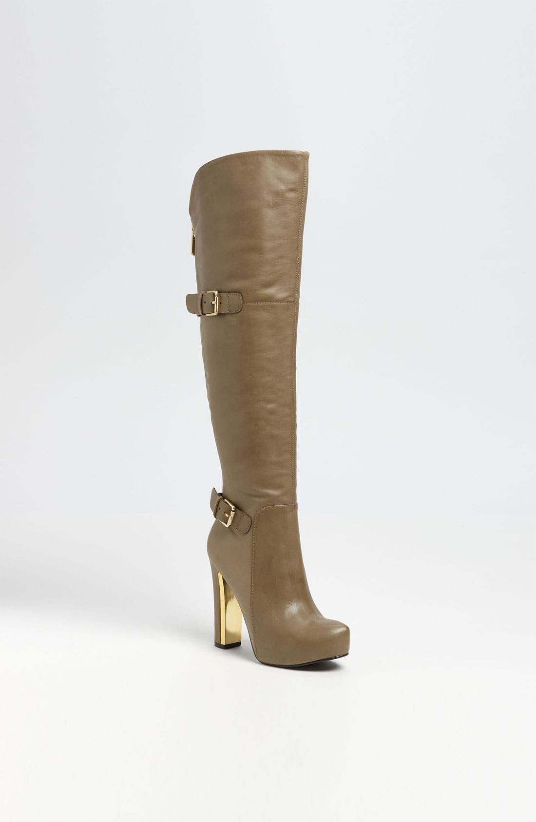 Main Image - GUESS 'Vale' Over the Knee Boot