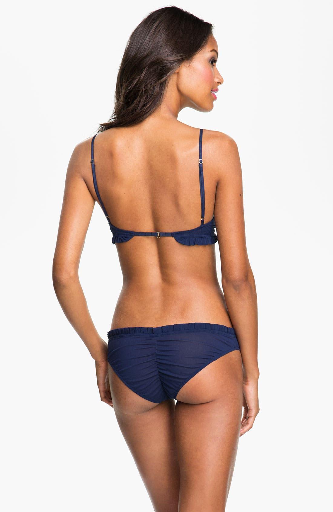 Alternate Image 5  - Zinke 'Charlie' Bikini