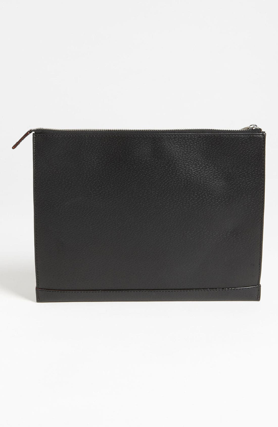 Alternate Image 4  - Jack Spade 'Banker's Envelope - Small' iPad 2 & 3 Case