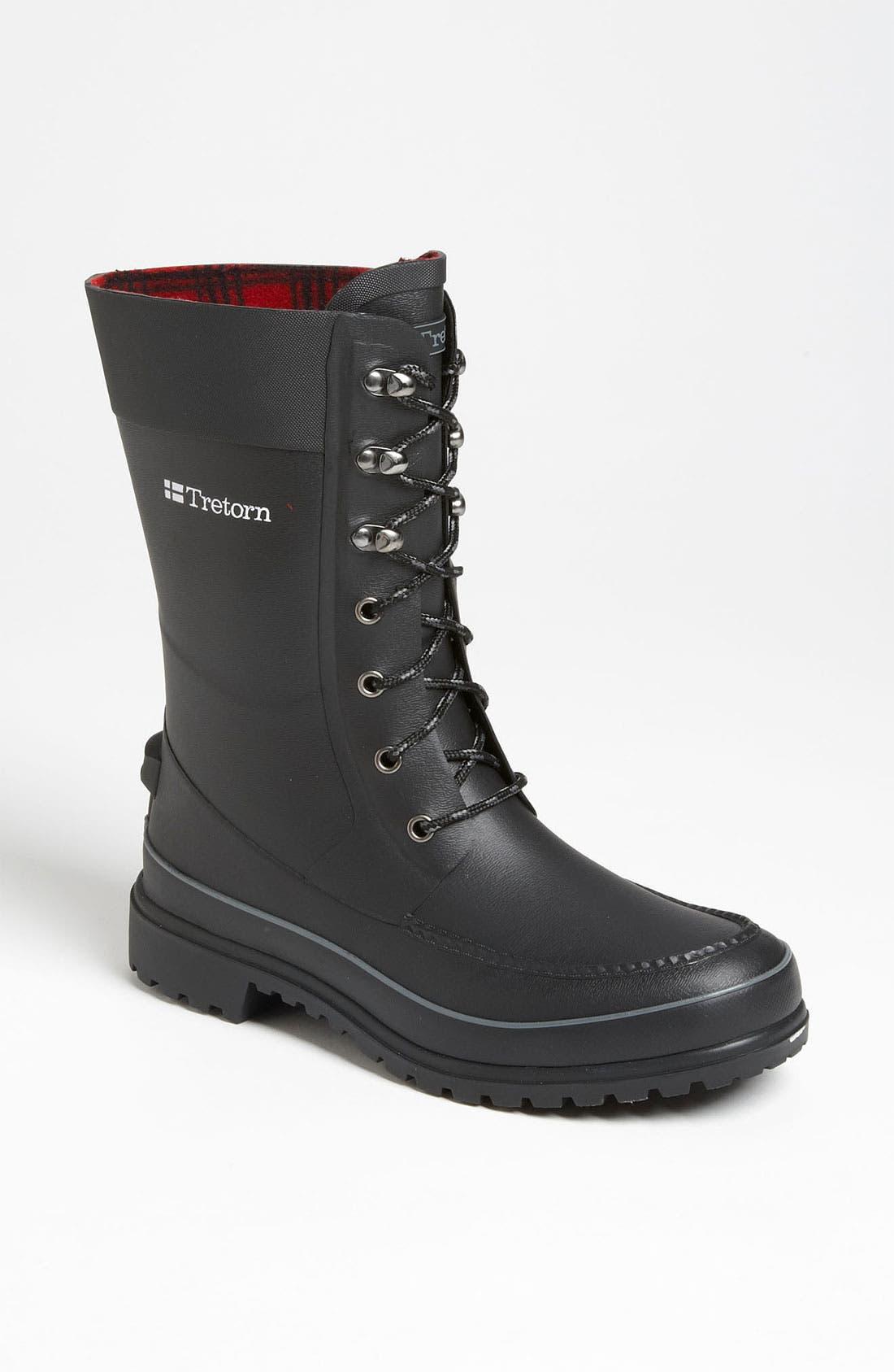 Alternate Image 1 Selected - Tretorn 'Bomanbeck' Snow Boot
