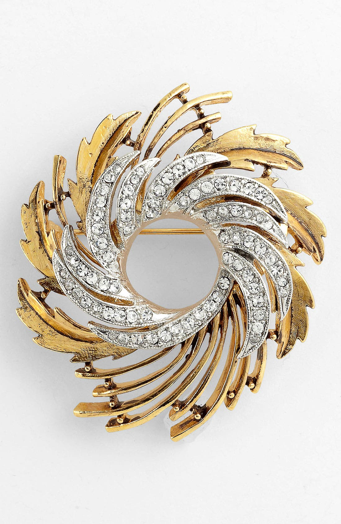 Alternate Image 1 Selected - Nordstrom 'Whirlpool' Brooch
