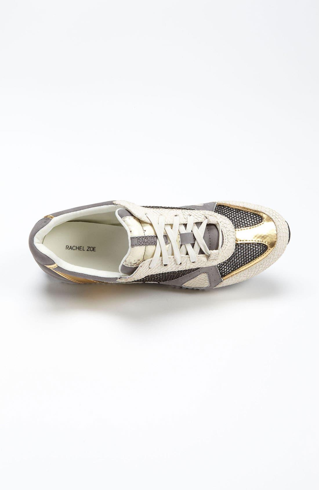 Alternate Image 3  - Rachel Zoe 'Jeni' Sneaker