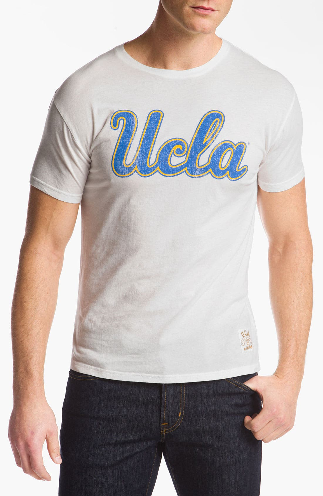 Alternate Image 1 Selected - The Original Retro Brand 'UCLA' T-Shirt