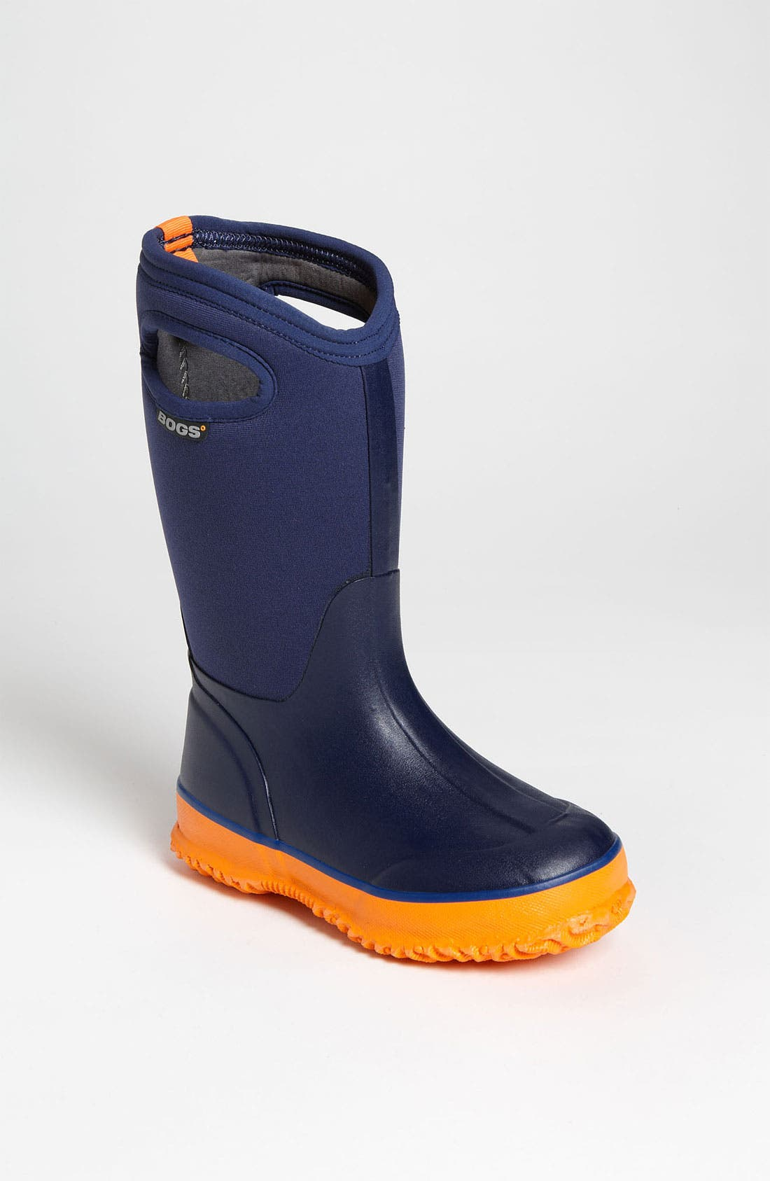 Alternate Image 1 Selected - Bogs 'Classic High' Waterproof Boot (Toddler, Little Kid & Big Kid)