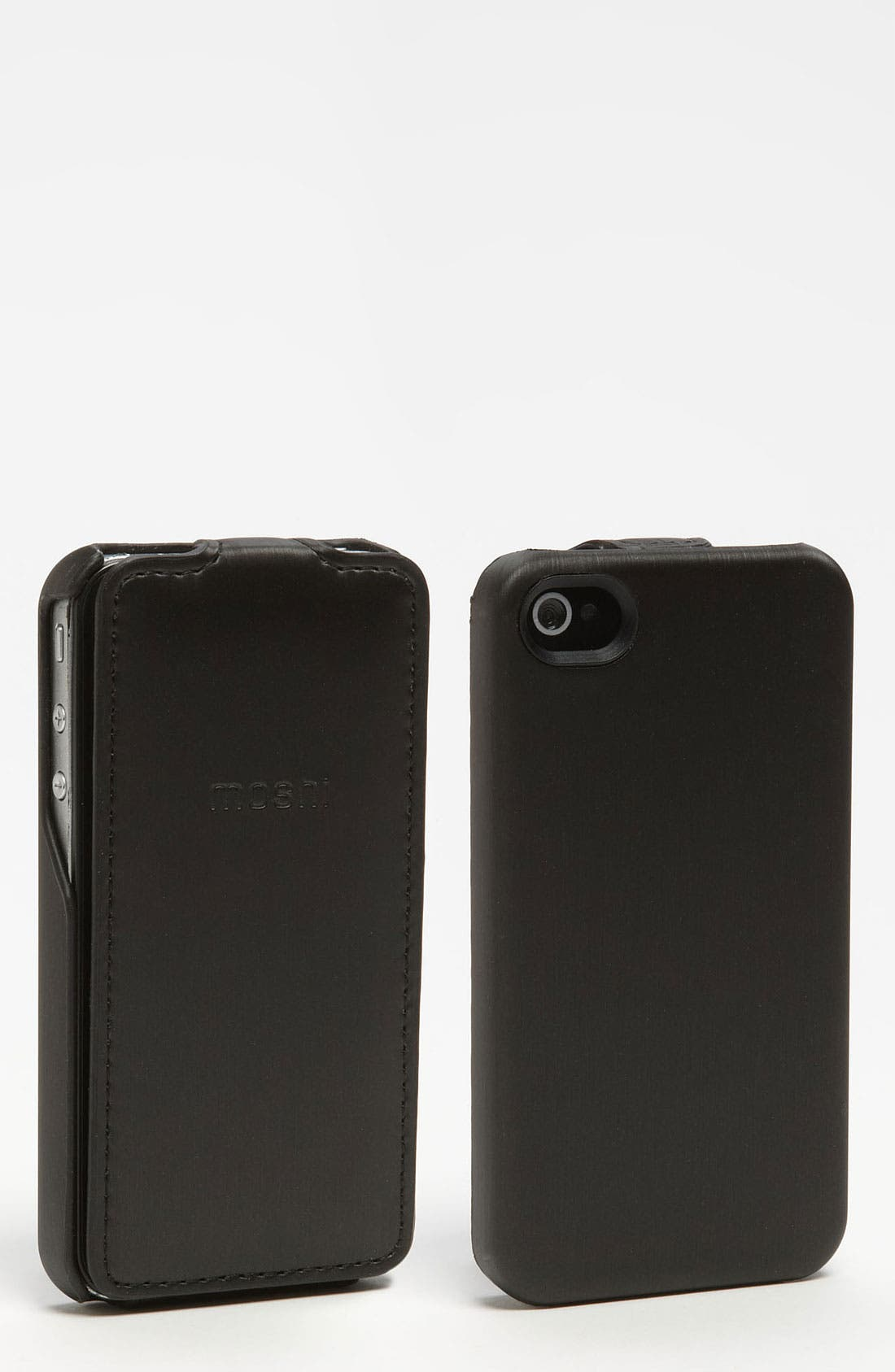 Main Image - Moshi 'Concerti - Premium' iPhone 4 & 4S Case