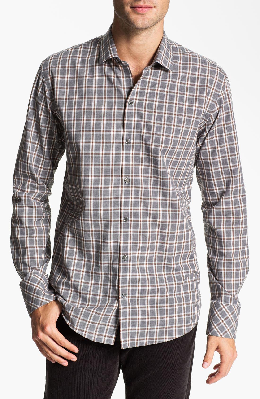 Alternate Image 1 Selected - Zachary Prell 'Gaiser' Sport Shirt