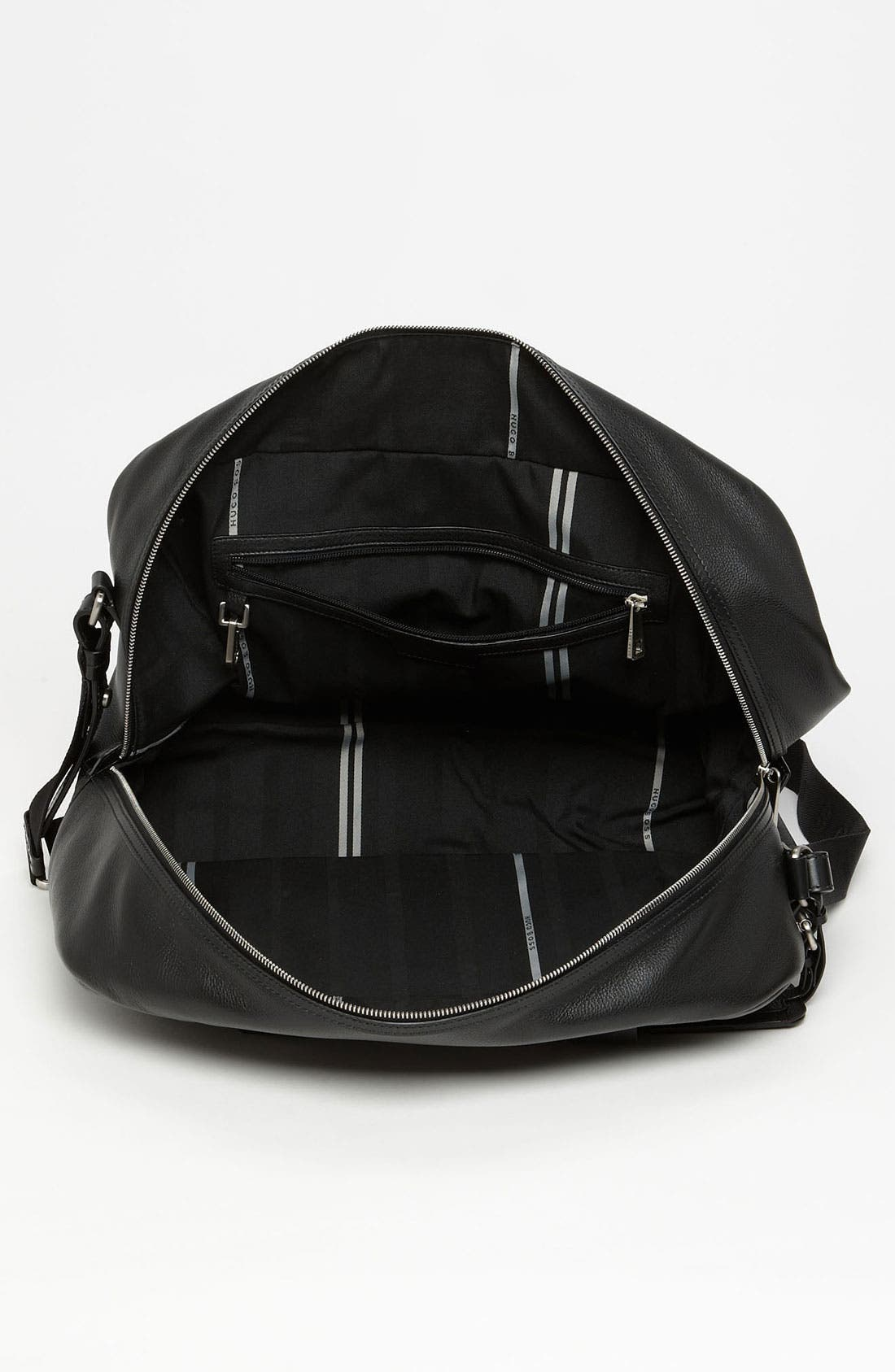 Alternate Image 3  - BOSS Black 'Becor' Duffel Bag