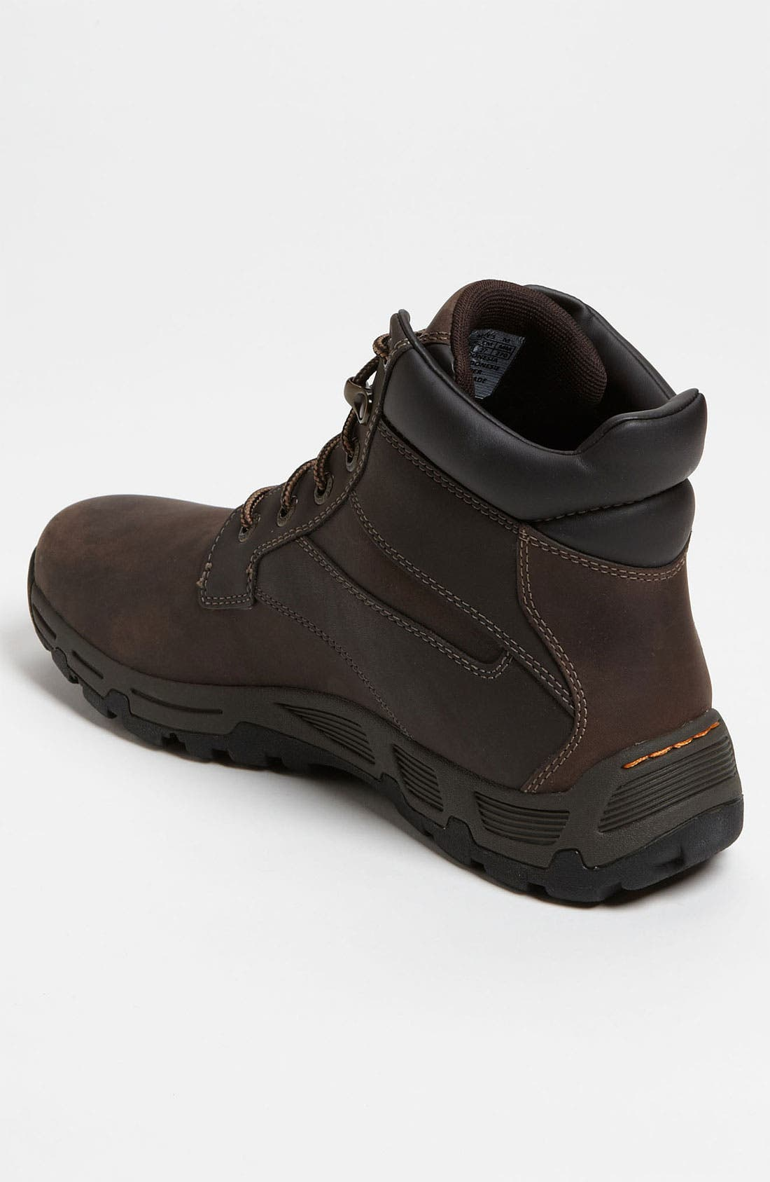 Alternate Image 2  - Rockport 'Heritage Heights' Plain Toe Boot