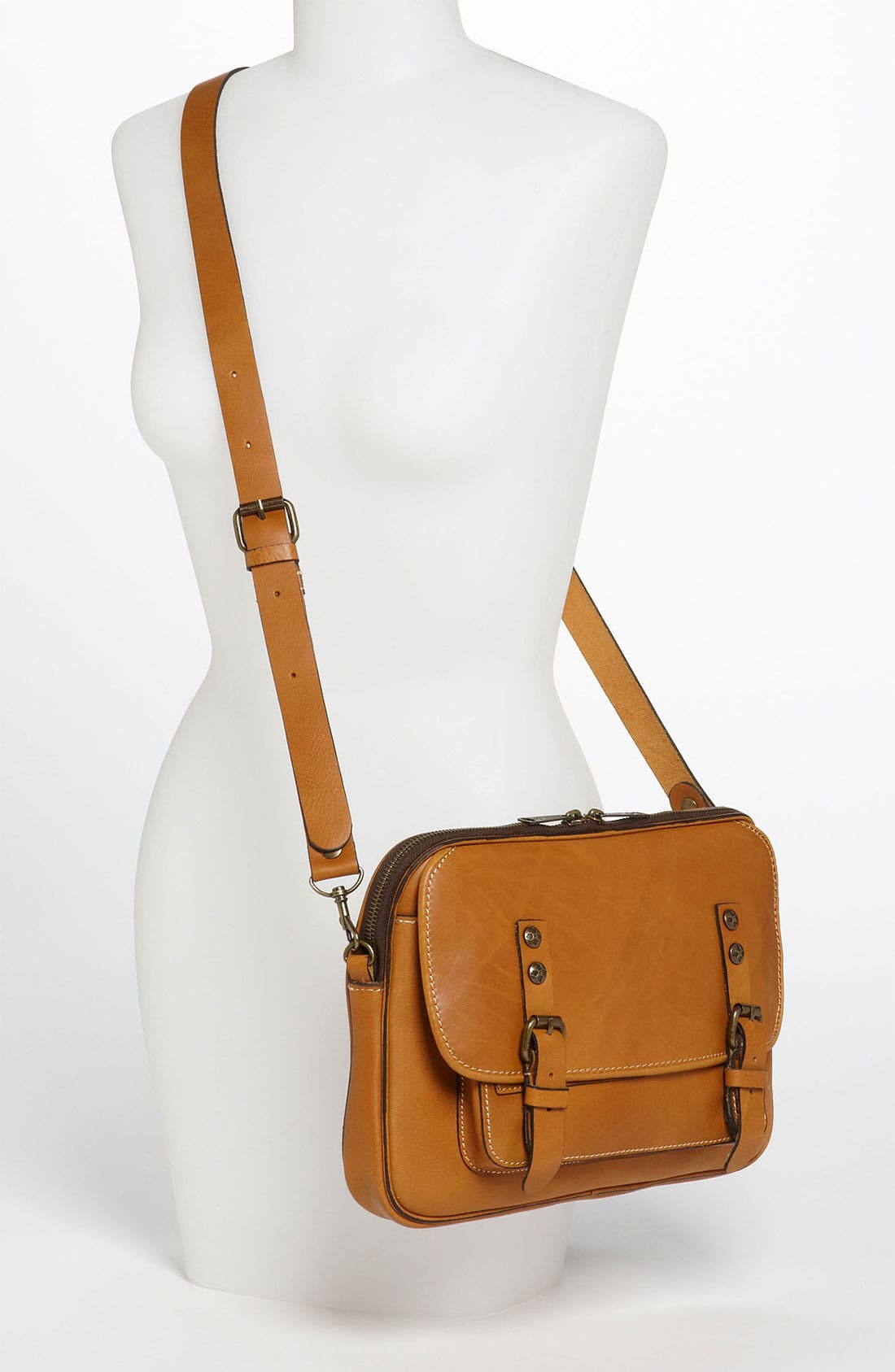 Alternate Image 2  - Patricia Nash 'Leon' Crossbody Bag