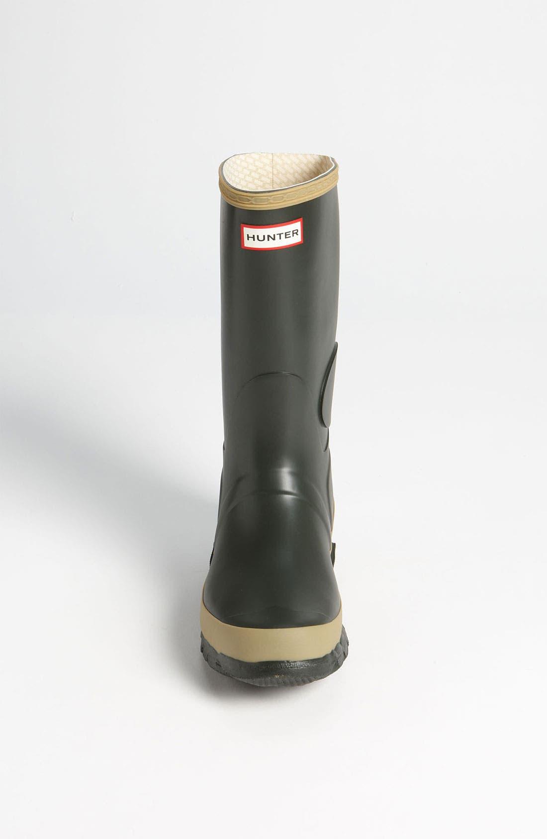 Alternate Image 3  - Hunter 'Gardener' Boot
