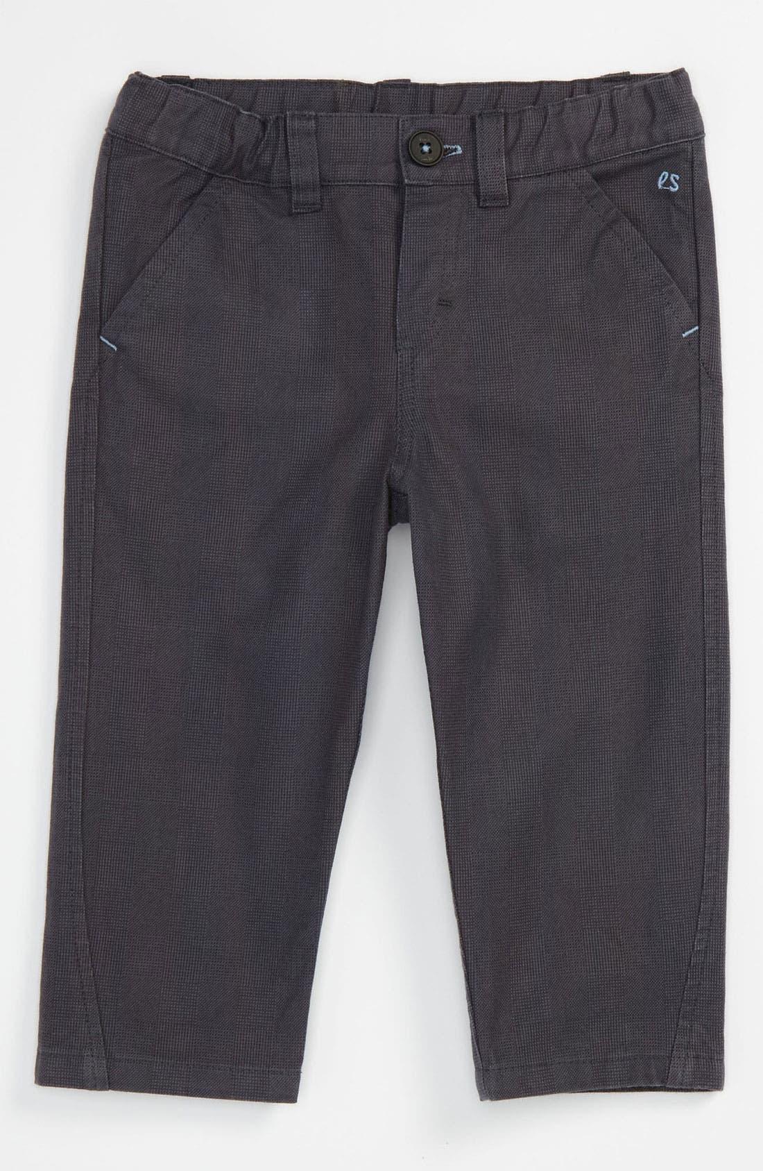 Alternate Image 1 Selected - Paul Smith Junior 'Cooper' Pants (Infant)
