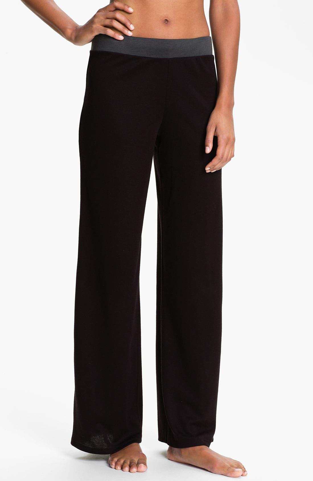 Alternate Image 1 Selected - Natori 'Tuva' Pants
