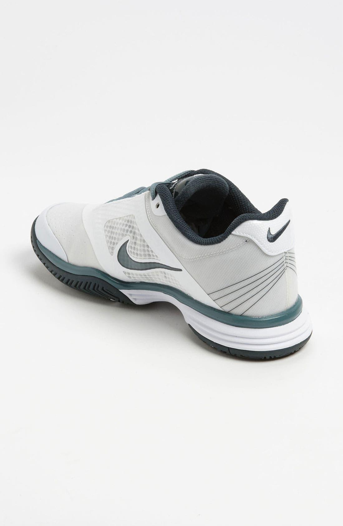 Alternate Image 2  - Nike 'Lunar Speed 3' Tennis Shoe (Women)