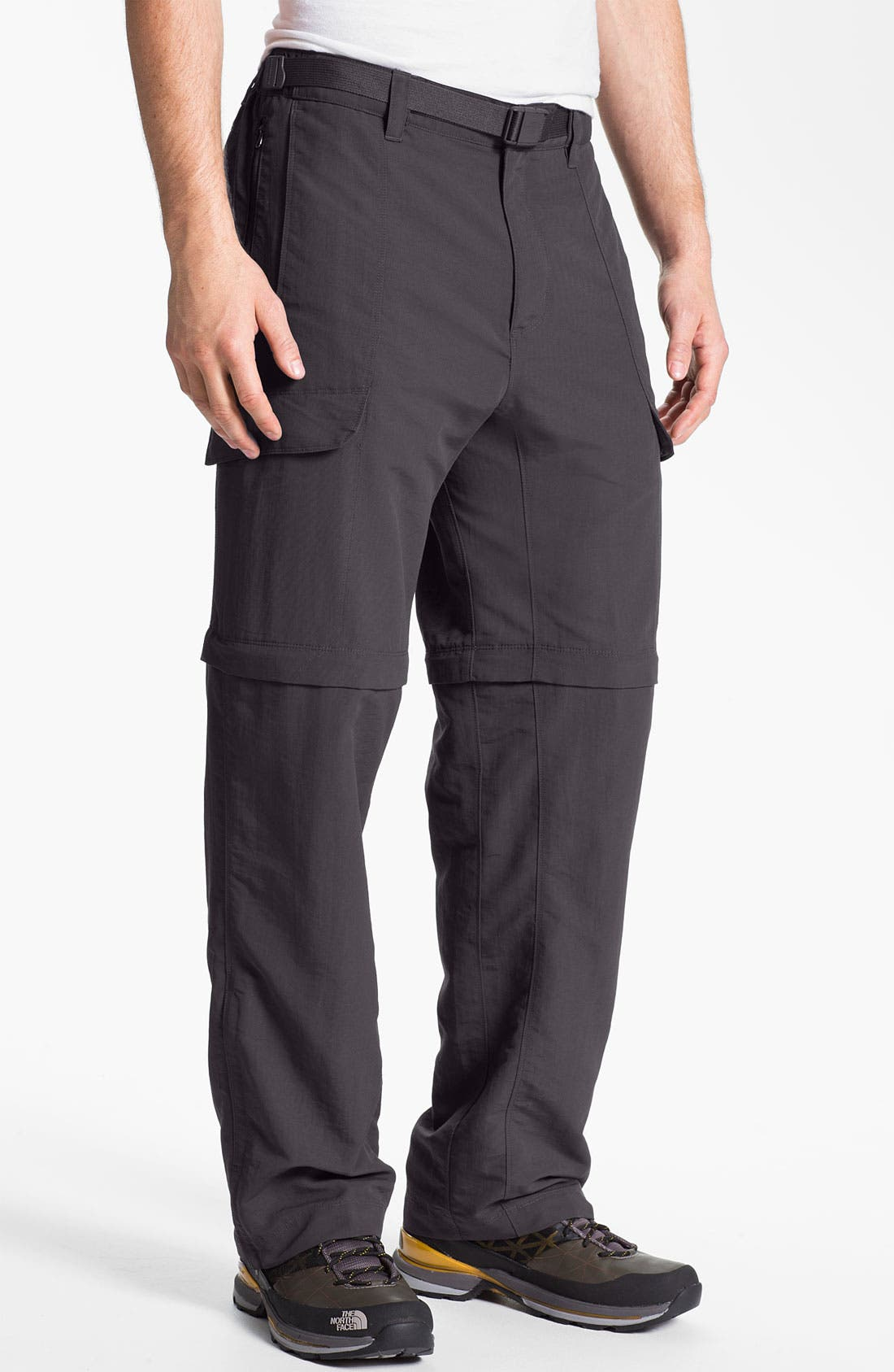 Alternate Image 1 Selected - The North Face 'Paramount Peak' Convertible Pants