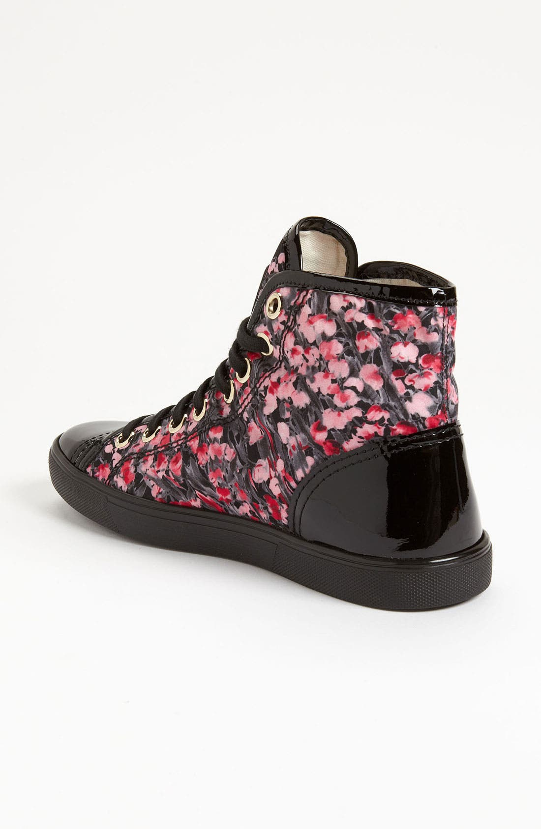 Alternate Image 2  - RED Valentino High Top Sneaker