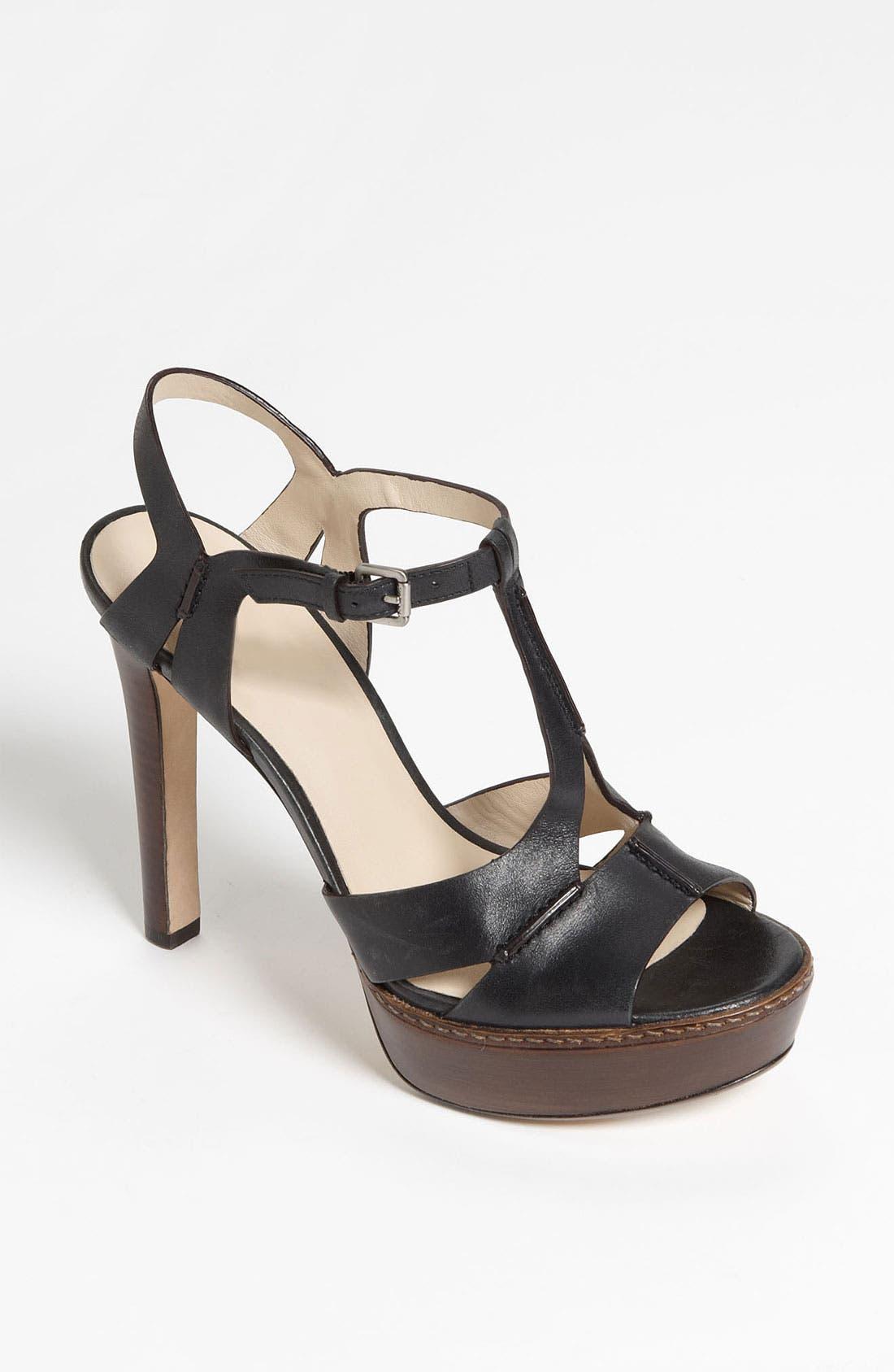Main Image - KORS Michael Kors 'Brookton' Sandal