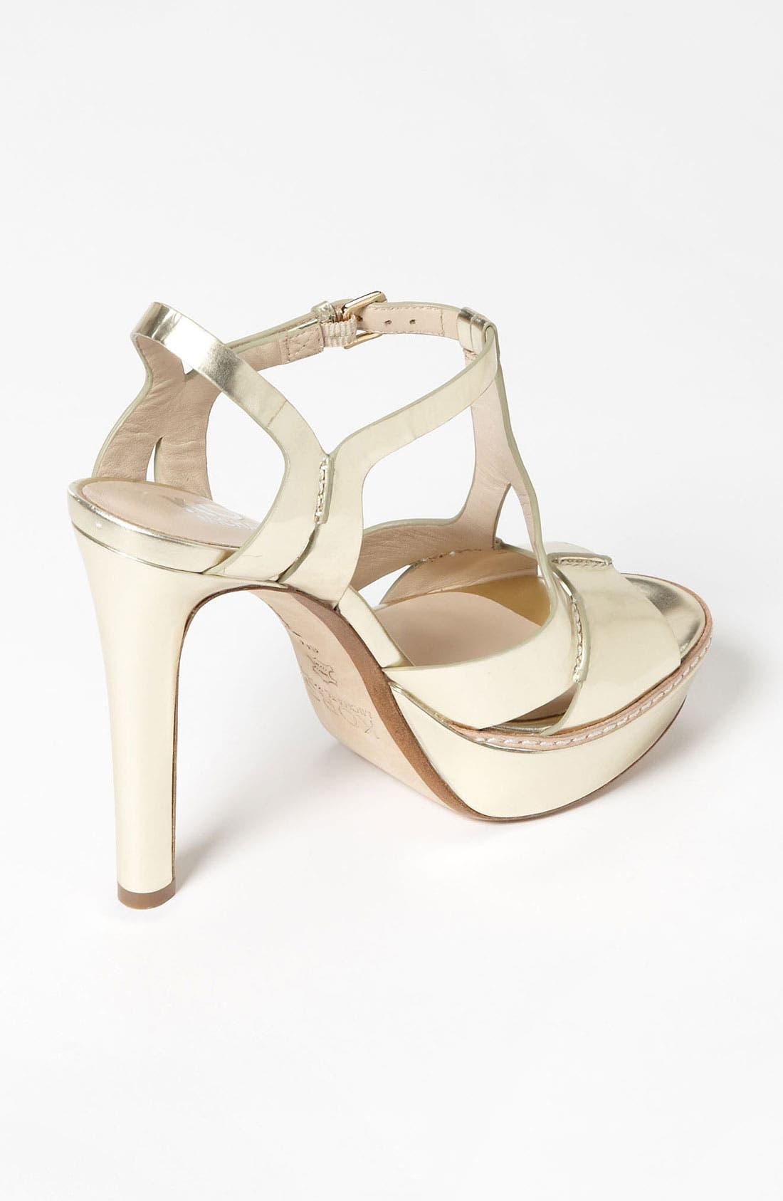 Alternate Image 2  - KORS Michael Kors 'Brookton' Sandal