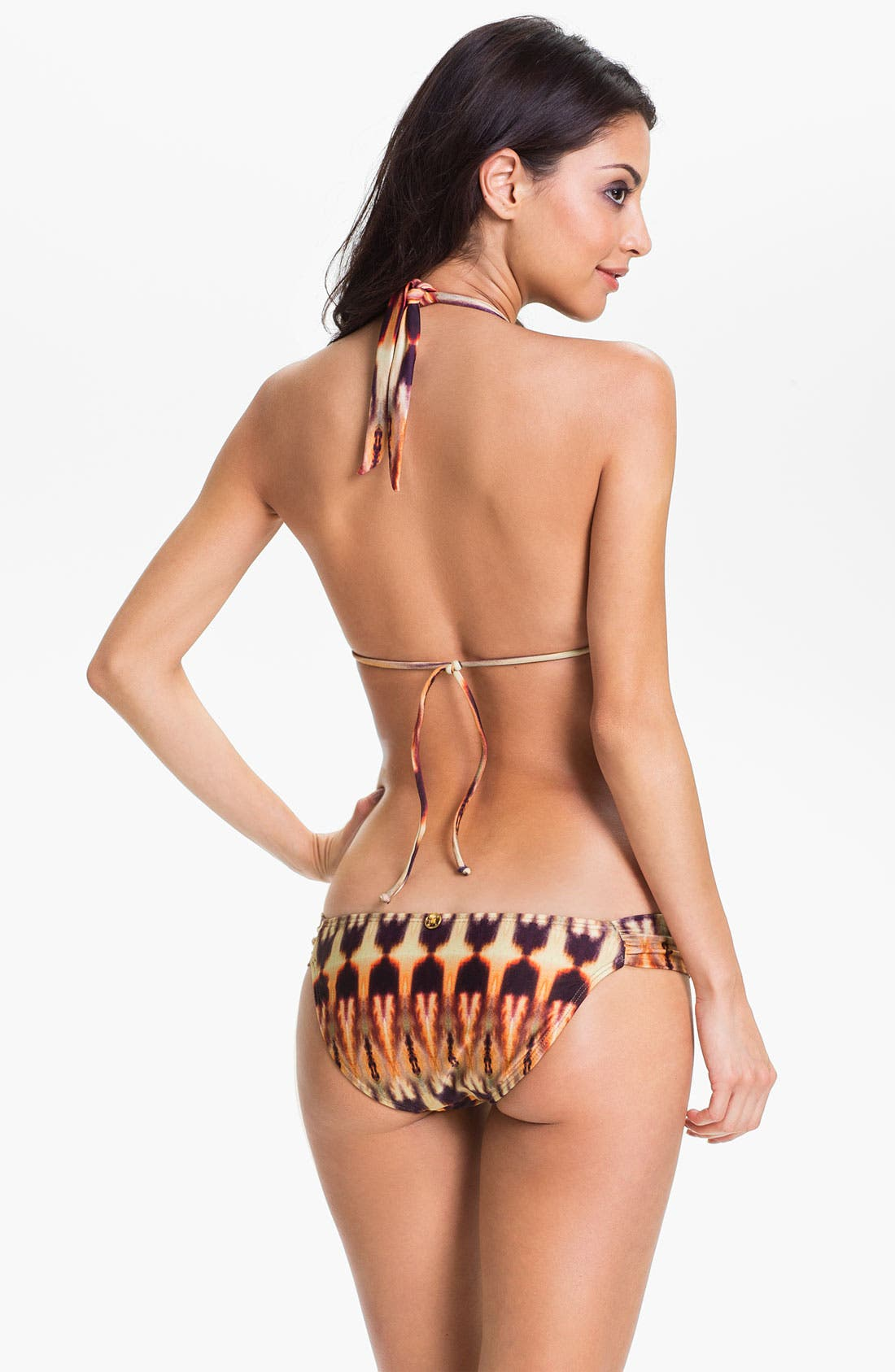 Alternate Image 5  - ViX Swimwear 'Zambia Bia' Bikini Top