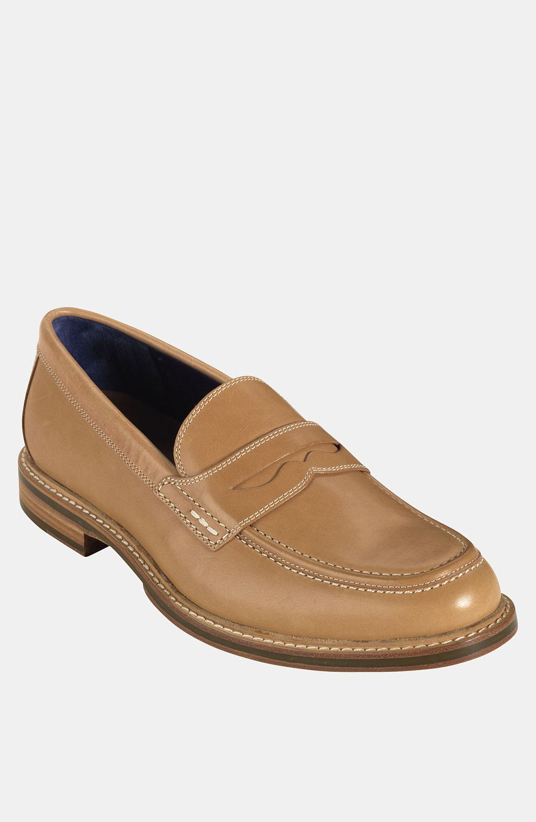 Alternate Image 1 Selected - Cole Haan 'Cooper Square' Loafer   (Men)