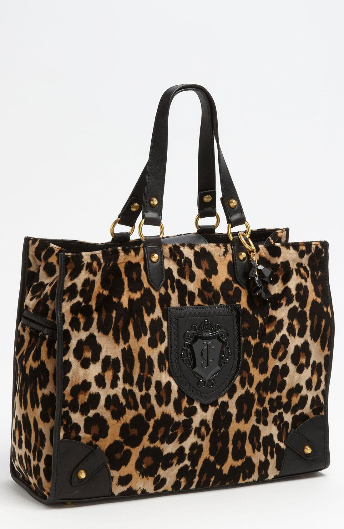 Alternate Image 1 Selected - Juicy Couture 'Nicola - Wild Things' Tote