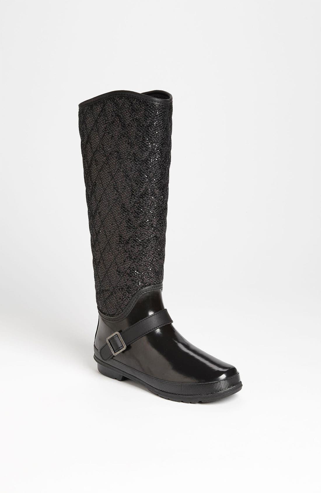 Alternate Image 1 Selected - Sperry Top-Sider® 'Hingham' Rain Boot (Women)