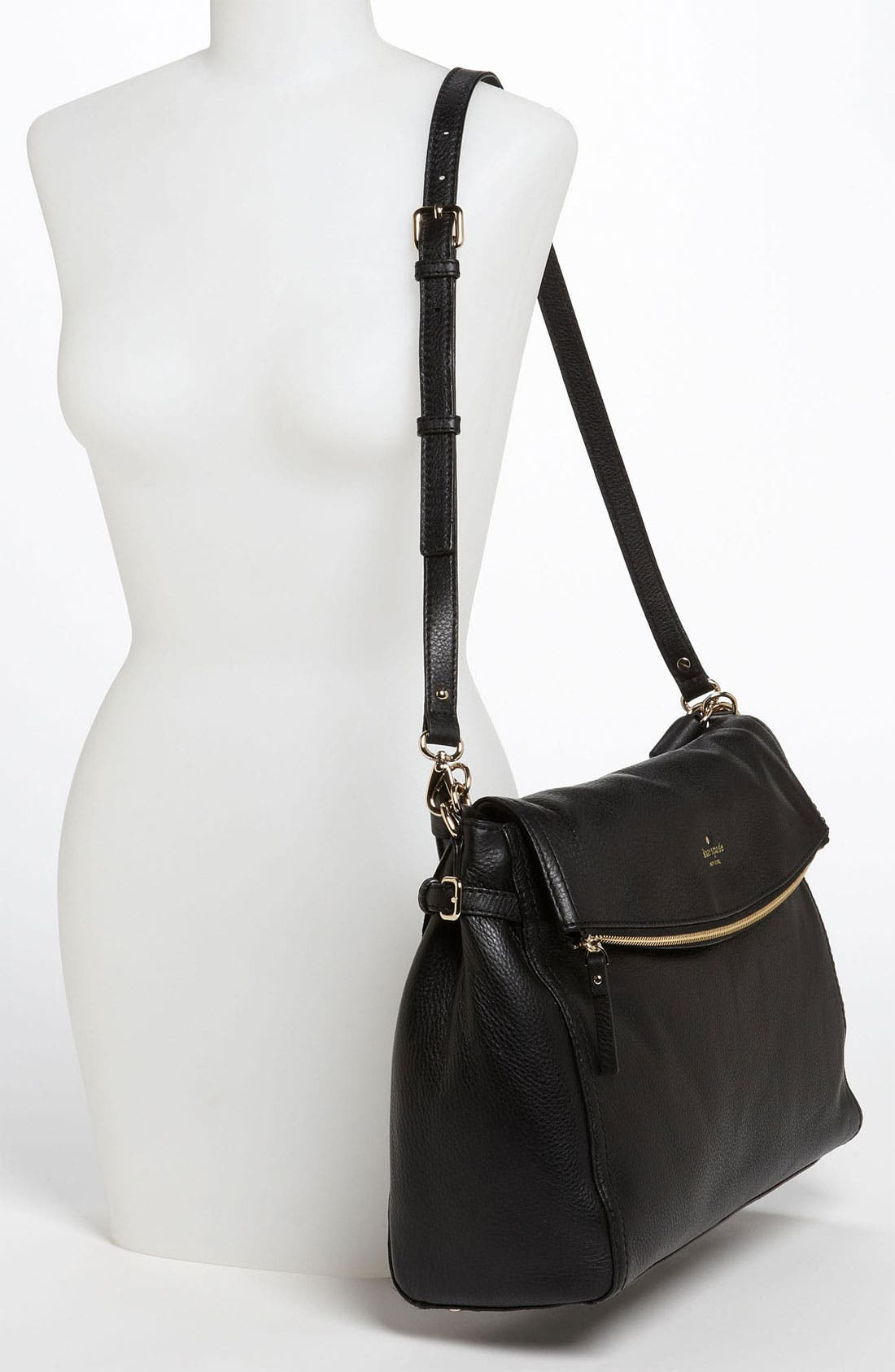 Alternate Image 2  - kate spade new york 'cobble hill - minka' shoulder bag