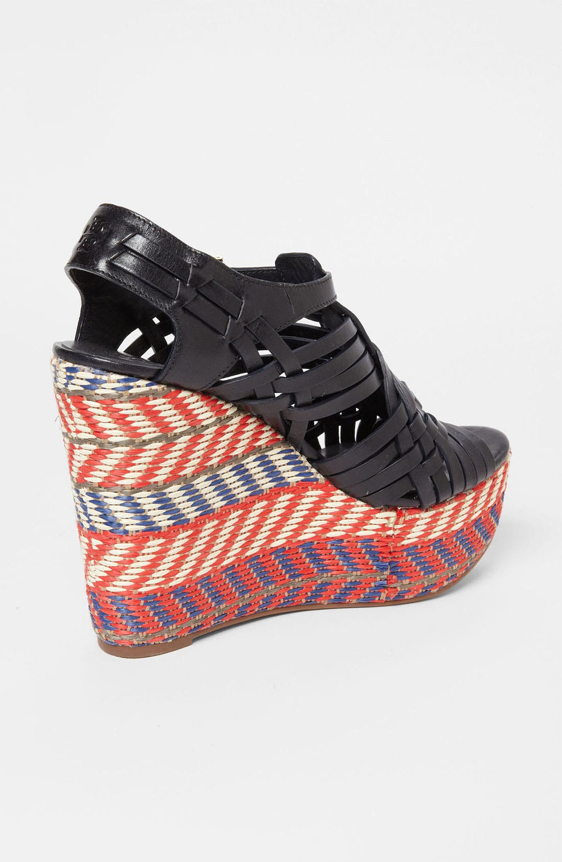Alternate Image 2  - Tory Burch 'Raven' Wedge