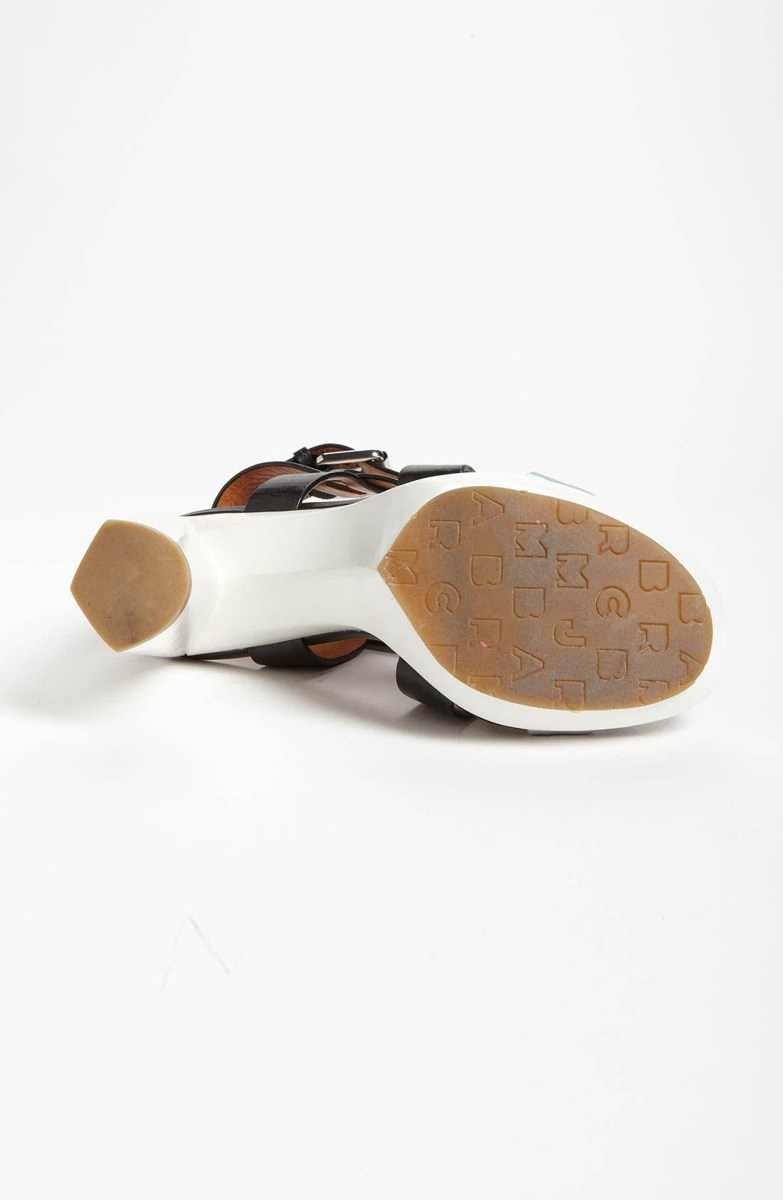 Alternate Image 4  - MARC BY MARC JACOBS Platform Sandal