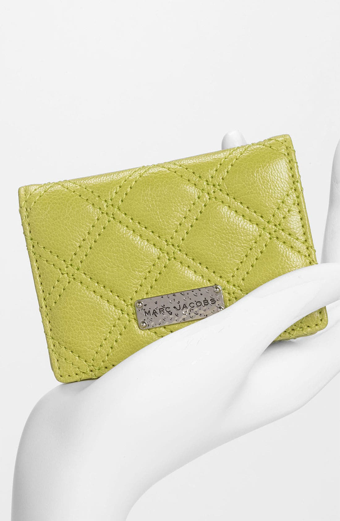 Alternate Image 2  - MARC JACOBS 'Baroque' Card Holder