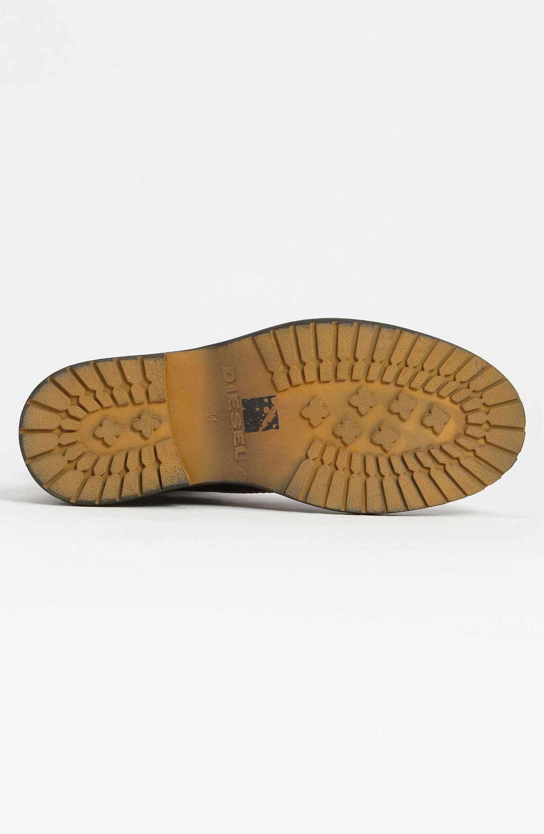 Alternate Image 4  - DIESEL® 'Anfist Unplagged' Cap Toe Boot