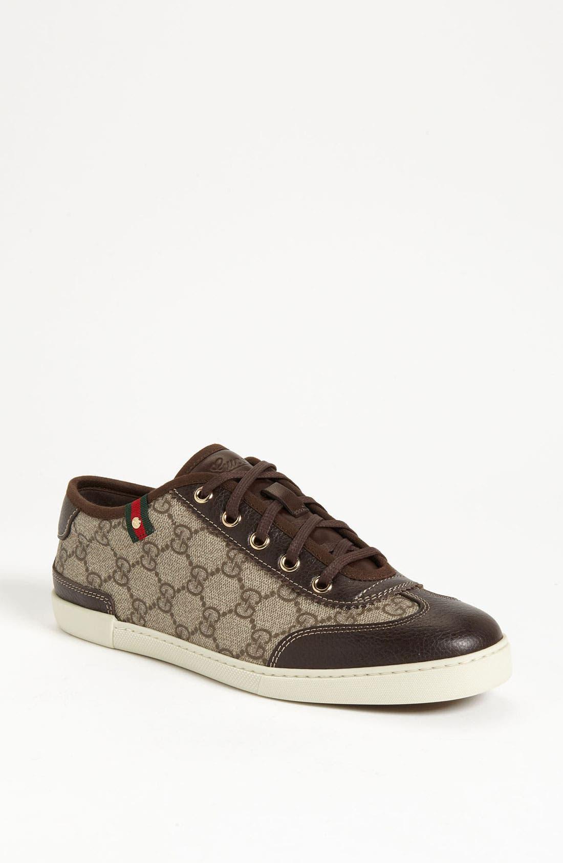 Main Image - Gucci 'Barcelona' Sneaker