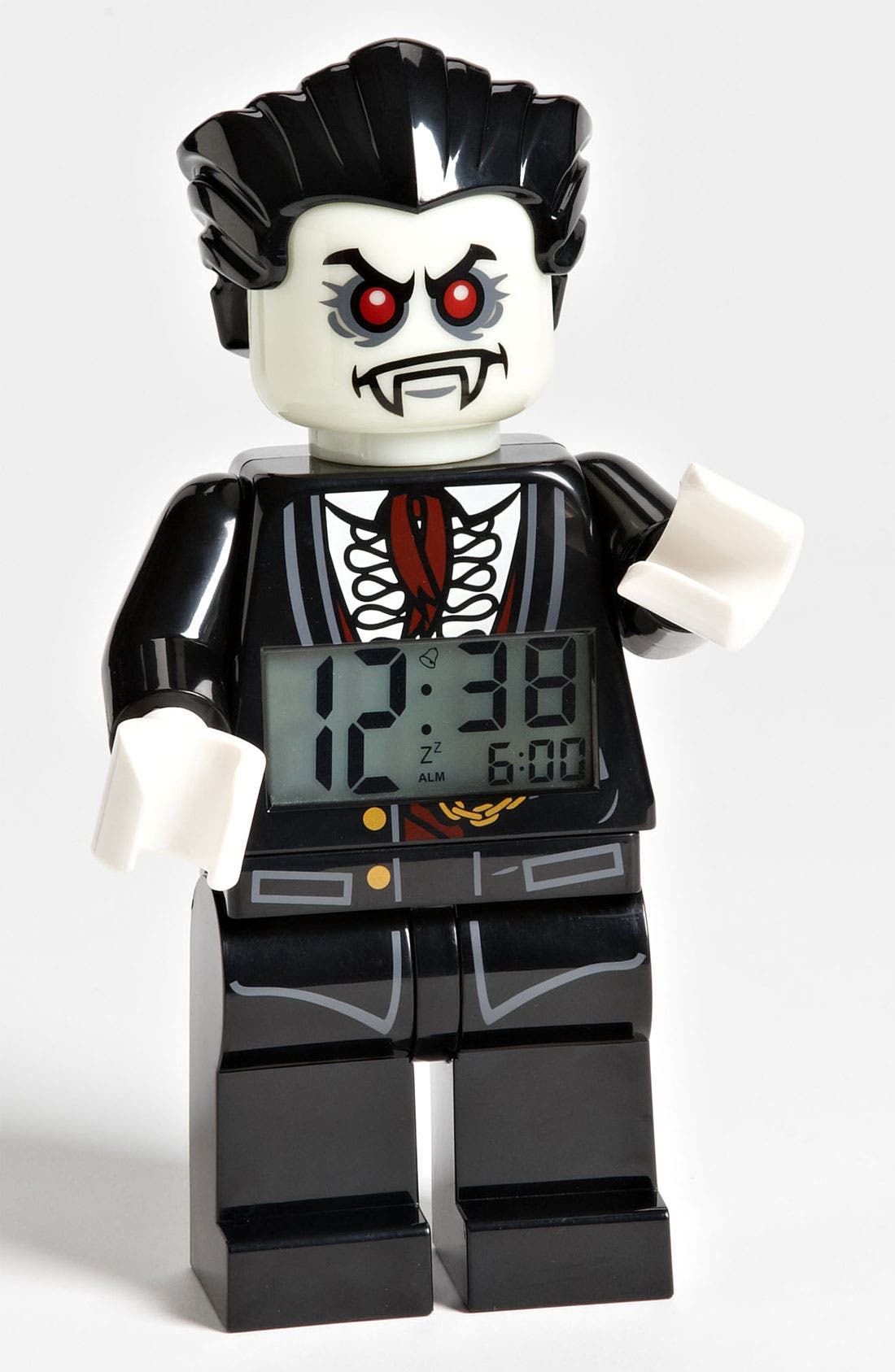 Alternate Image 1 Selected - LEGO® 'Vampire' Alarm Clock