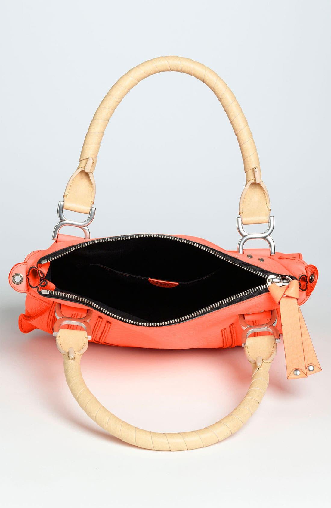 Alternate Image 3  - Chloé 'Marcie - Small' Leather Satchel