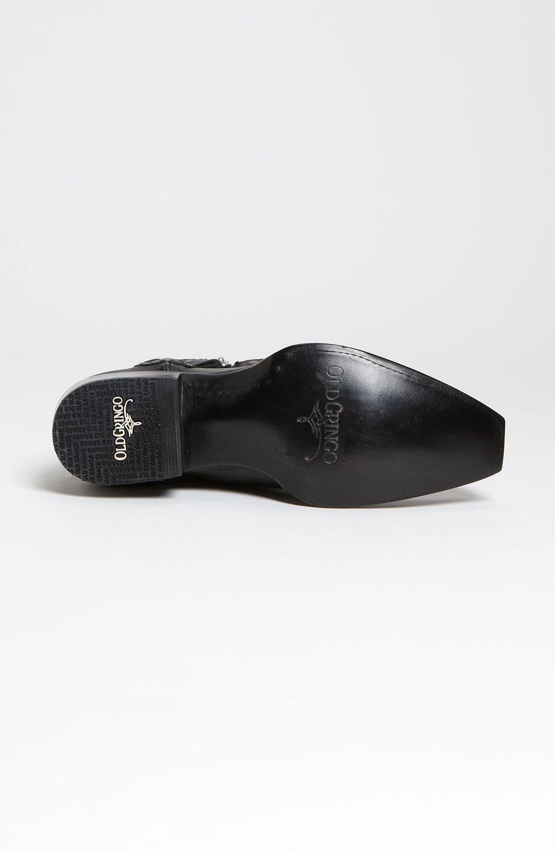 Alternate Image 4  - Old Gringo 'Rockrazz' Boot