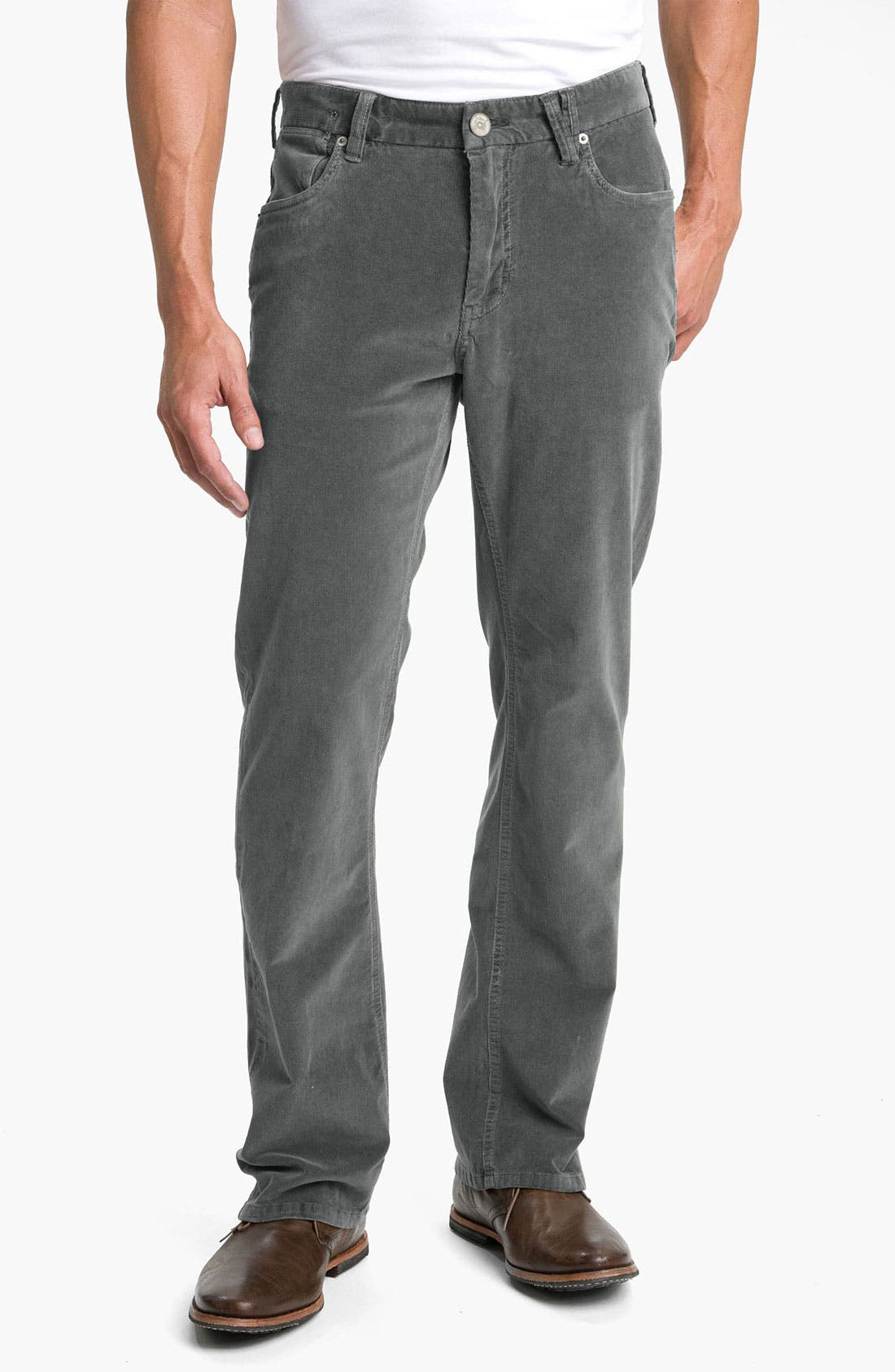 Main Image - Tommy Bahama Denim 'Jenson' Standard Straight Leg Pants
