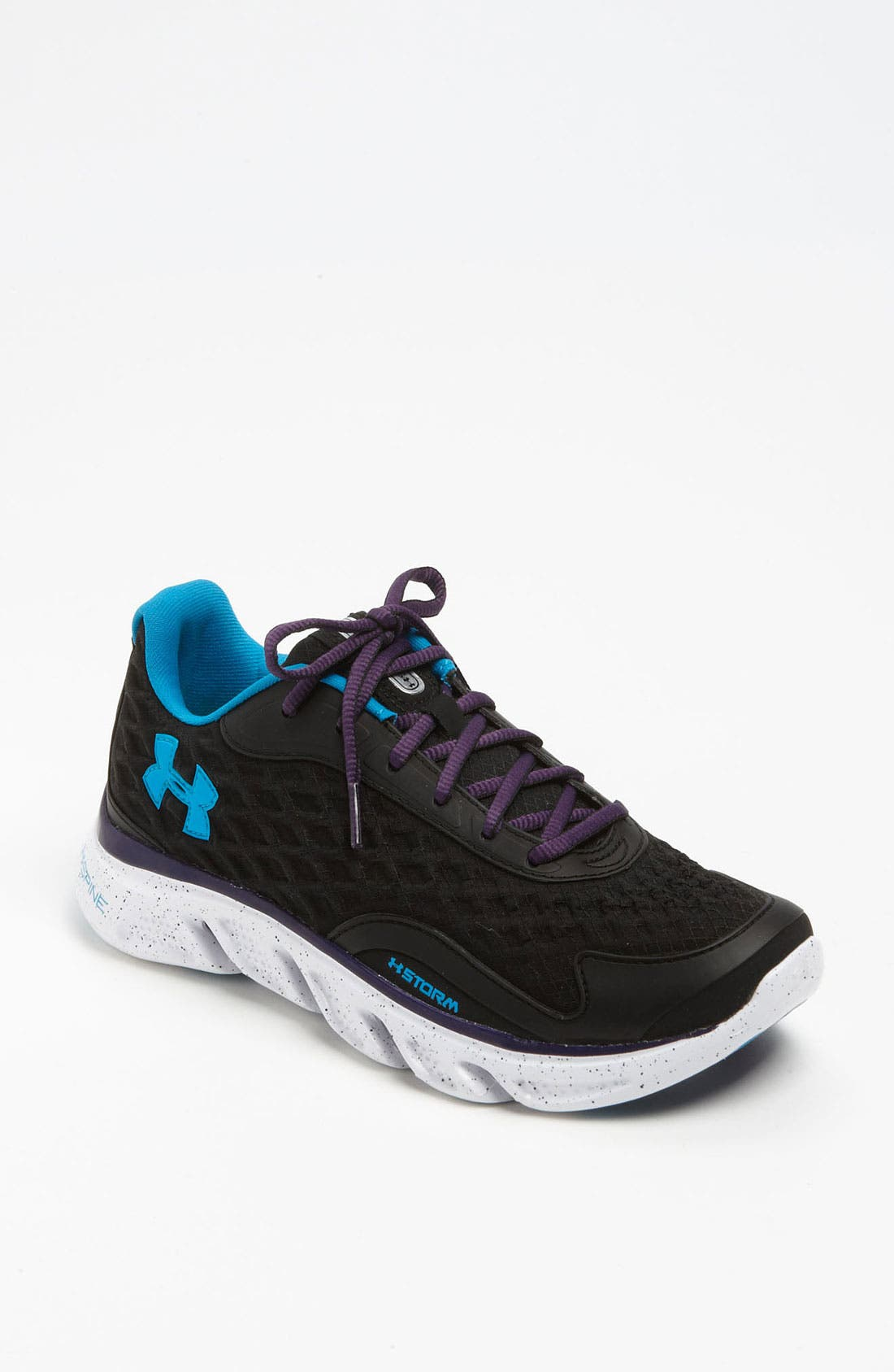 Alternate Image 1 Selected - Under Armour 'Spine RPM' Running Shoe (Women)